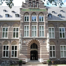 Voorbereiding Jaar van Barmhartigheid in bisdom Breda