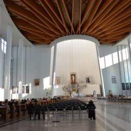 Pelgrimage aartsbisdom Utrecht naar Polen in teken van barmhartigheid