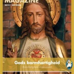 Magazine bisdom Breda over barmhartigheid