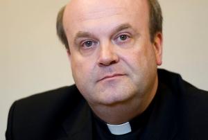 Neuwe bisschop Rotterdam
