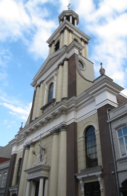 Bisdom Breda ontvouwt plannen barmhartigheidsjaar