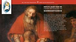 Website Nederlandse bisschoppen voor Jaar van Barmhartigheid