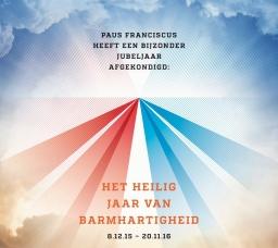 Brochure bisdom Haarlem-Amsterdam