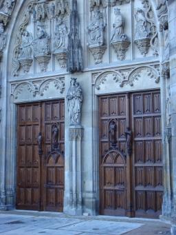 Heilige Deuren wereldwijd gesloten