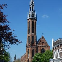 Programma bisdom Groningen-Leeuwarden voor Jaar van Barmhartigheid