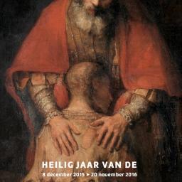 Bisdom Roermond sluit barmhartigheidsjaar met oproep tot diaconale inzet