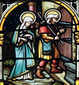 Barmhartigheidsjaar in kerstwensen bisschoppen