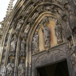 Opening vijf Heilige Deuren in bisdom Roermond