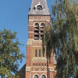 Lezingencyclus in Zeeuws-Vlaamse parochie over barmhartigheid