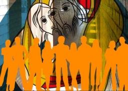 'Barmhartigheid in religieuze gemeenschappen'