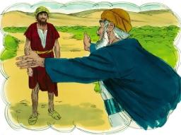 Boekje voor kinderen over werken van barmhartigheid