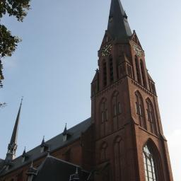 'Vrijdagen van barmhartigheid' met aanbidding in Wassenaar