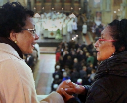 Barmhartigheidsjaar thema jubileumuitgave bisdom Rotterdam