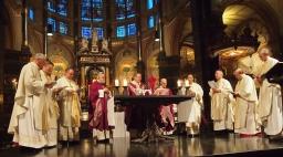 'Gods barmhartigheid weerspiegelen in omgang met medemens'