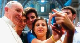 Wereldjongerendagen van barmhartigheid