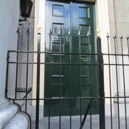 Heilige Deur Augustinuskerk Utrecht voortijdig gesloten